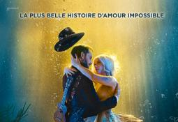Une Sirène à Paris (DVD)