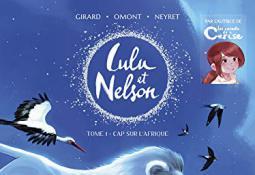 Lulu et Nelson (bande dessinée)