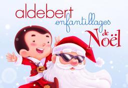 Enfantillages de Noël (CD)