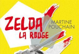Zelda la rouge (roman)