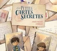 Les petites cartes secrètes (Album)