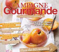 Campagne gourmande (revue)