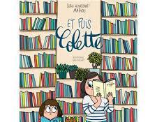 Et puis Colette ( BD jeunesse )