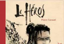 Le héros (Album)