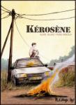 Kérosène (BD)