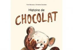 Histoire de Chocolat (Album)