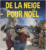 De la neige pour Noël (DVD)