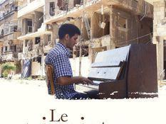 Le pianiste de Yarmouk (Autobiographie)