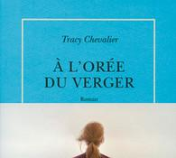 A l'orée du verger de Tracy Chevalier (roman adulte)