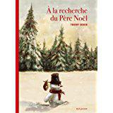 A la recherche du père Noël (Album)