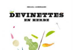 Devinettes en herbe (Documentaire)