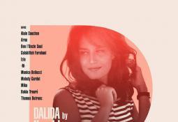 Dalida by Ibrahim Maalouf (CD)