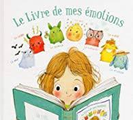 Le livre de mes émotions (Album)