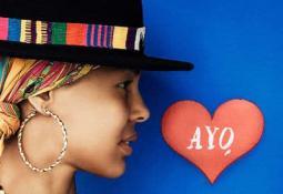 Ayo (CD)
