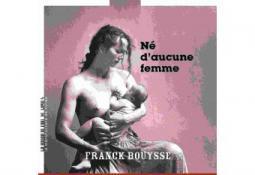 Né d'aucune femme (Roman)