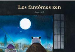 Les fantômes zen (Album)
