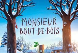 Monsieur bout de bois (Film)