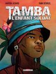 Tamba, l'enfant soldat (BD)