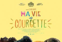 Ma vie de Courgette (DVD)