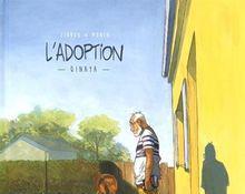 L'adoption (BD adulte)