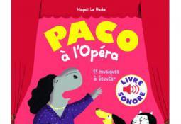 Paco (livre sonore)
