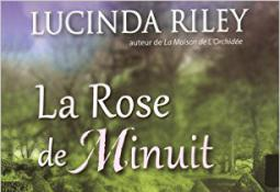 La rose de minuit  (Roman)