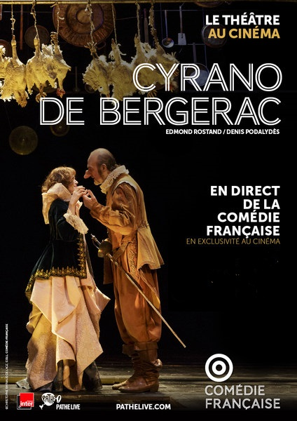 CYRANODEBERGERACCOMEDIEFRANCAISEPATHELIVE
